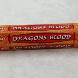 HEM wierook stokjes Dragon Blood rood